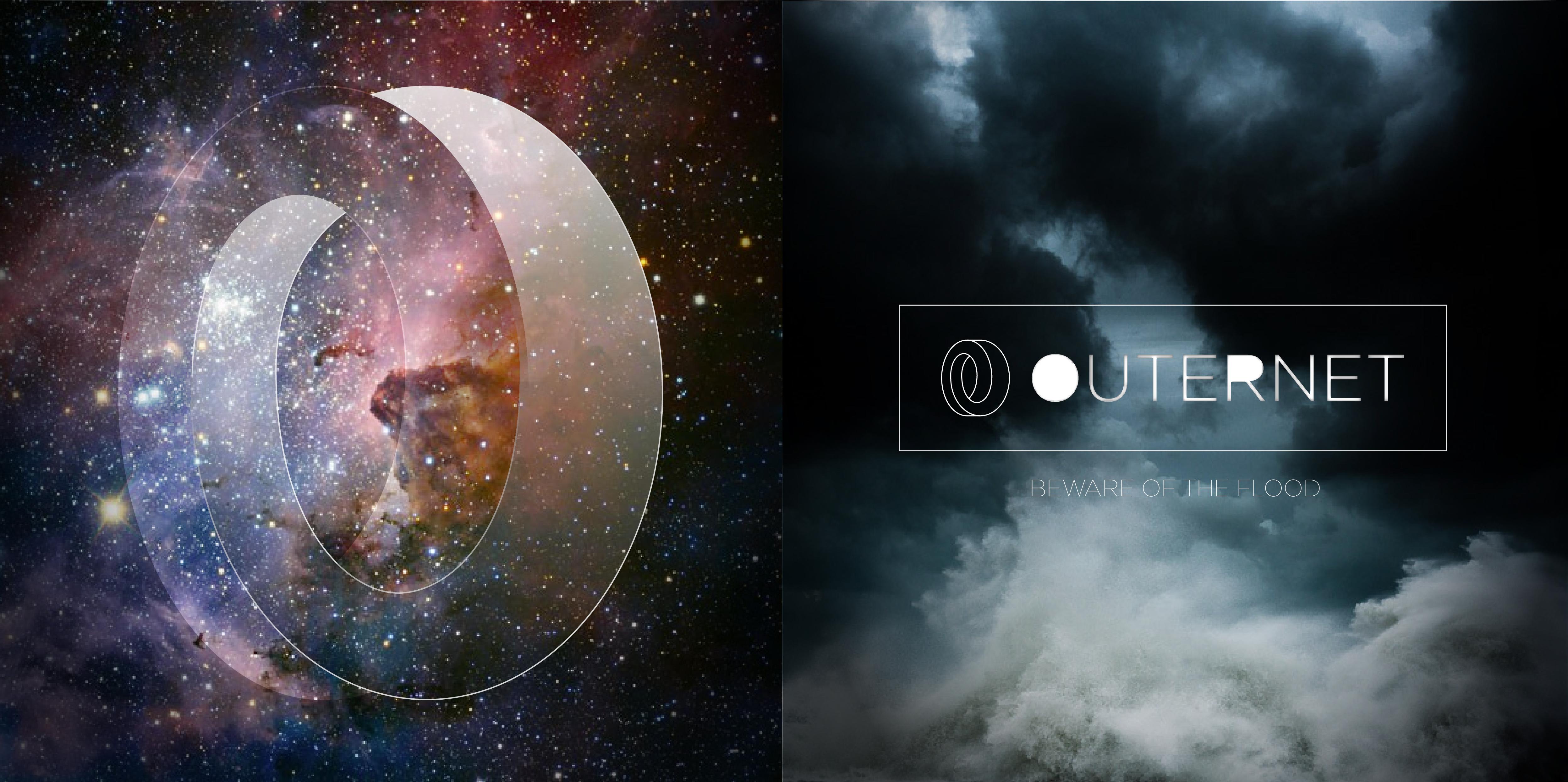 OuternetAlbumCover